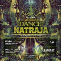 DANCE NATRAJA
