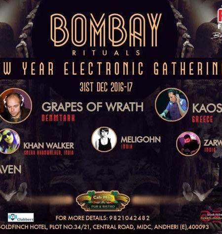Bombay Rituals