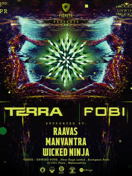 Terra and Fobi